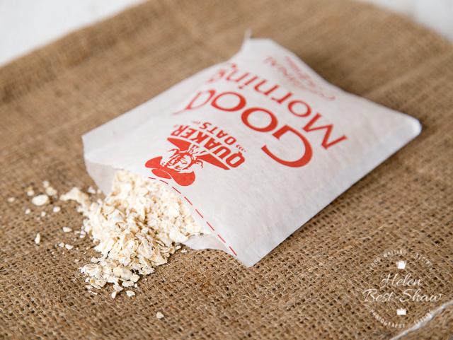 porridge-sachet